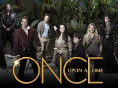 Once Upon a Time (Abc)