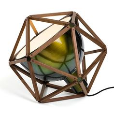 Block 2 Leuchte Rio Edition Roethlisberger Led, Interior Accessories, Aluminium, Lamp Light, Terrarium, Outdoor Gear, Designer, Innovation, My Design