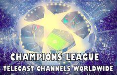 UEFA Champions League 2014-15 Telecast Channels Worldwide   Footballwood