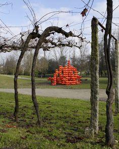 Cones esculturais – Bem Legaus
