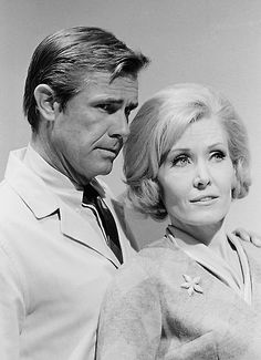Tom and Kitty - Days of our Lives
