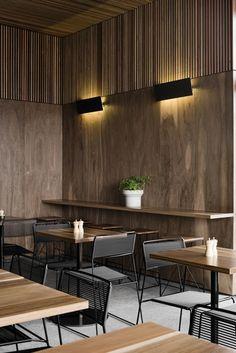 864 best Modern Restaurant & cafe interiors images on Pinterest in ...