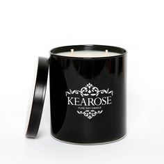 """So delicious is this Strawberries & Champagne candle you'll want to eat it.  Made in NZ by @kearosecandles  it's one of our most popular scents.  This candle features three layers of mouth watering scents combining Champagne fresh strawberries raspberries and white roses.  Could it get any better?  Available in standard size and superior - perfect as a gift or a treat for yourself <3 Check it out over at For Keeps under """"Candles"""" #candle #candlelove #scentedcandle #soycandle #nzmade…"""