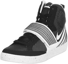 online store cde8d cacd8 Nike NSW Skystepper schoenen zwart wit