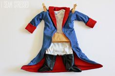6cb661bfb6 The Little Prince costume How can I buy this costume for a six year old?