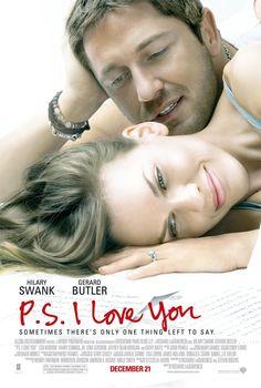 P.D. Te amo / P.S. I love you