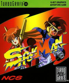 An action platformer similar in some ways to Megaman and the second game of the Shubibinman series. It has two playable characters. Classic Video Games, Retro Video Games, Retro Games, Games Box, Old Games, Turbografx 16, Nintendo, Pc Engine, Games