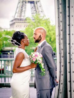 #switchography ..... Weddings in Paris are always a good idea.  #switchographycouple #wedding #weddingphotography #weddingphotographer #blackbride #weddingsonpoint #munaluchibride #bellanaijaweddings #nigerianwedding