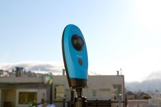 Time-Lapse Camera. An easy way to create those awesome time lapse videos!