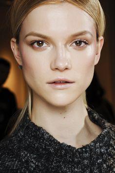 Versace Kasia Struss