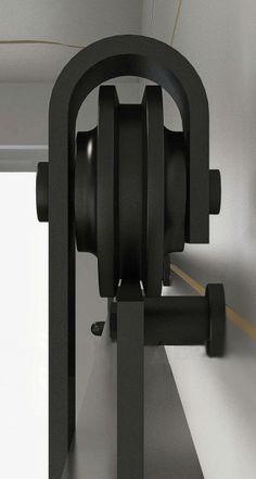 Side View (Black)