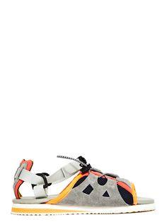 NEW SEASON - Kolor Mens Sandals | LN-CC