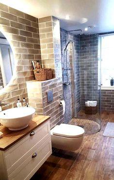 Bathroom Ideas Łazienka 60 Comfortable Interior That Make Your Home Look Fabulous Home, Bathroom Makeover, Luxury Furniture, Bathroom Styling, Modern Bathroom, Bathrooms Remodel, Bathroom Design, Bathroom Decor, Basement Design