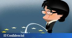 Investidura de Puigdemont: El plan de Puigdemont para controlar la Generalitat sin que el Parlament lo invista. Noticias de Cataluña. El planteamiento del grupo de políticos instalados en Bruselas es: Puigdemont, president simbólico; el expresidente de la ANC Jordi Sànchez, presidente efectivo