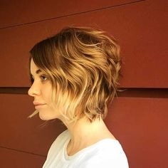 Spring time comes with the colors, sun, and activity so we demand to attending fresh, beautiful and chichi for this time of the year. The best way to accord yourself a new angle is accepting a beautiful and adherent abbreviate hairstyle.