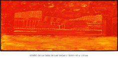 Antón Lamazares •Pintura • Otras series