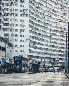 Incredible Cityscape and Urban Photography by Harimao Lee #art #photography #Urban Photography