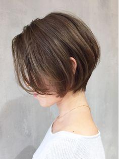 フェアリーミルクティーショート_ba92872/ALBUM SHINJUKU【アルバム シンジュク】をご紹介。2018年春の最新ヘアスタイルを100万点以上掲載!ミディアム、ショート、ボブなど豊富な条件でヘアスタイル・髪型・アレンジをチェック。