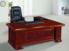 UFD OFFICE FURNITURE - L Shape Executive office desks