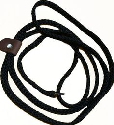 Lone Wolf Slip Lead for Dogs 14 by 6Feet Black *** You can find more details by visiting the image link. Note: It's an affiliate link to Amazon.
