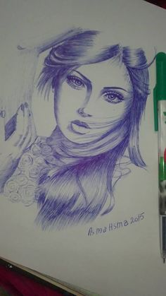 Facebook Pen Sketch, Twinkle Twinkle, Facebook, Creative, Art, Art Background, Kunst, Gcse Art, Art Education Resources