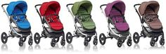 Britax Affinity Stroller is now $399.99 (was $700) Shipped! | Get FREE Samples by Mail | Free Stuff