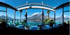 Grand Hotel Villa Serbelloni***** - Italy