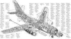"""A-3 """"Skywarrior"""""""