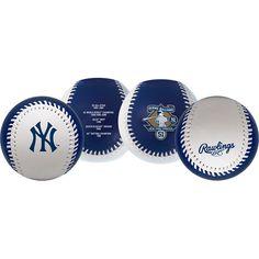 Rawlings: New York Yankees Bernie Williams Commemorative Retirement.
