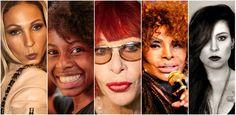 O Catraca Livre, com a colaboração do Nós, mulheres da periferia, criou uma playlist feminista no Spotify, com músicas brasileiras ~lacradoras~ que ressaltam o empoderamento feminino e rompem estereótipos.