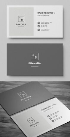 Business Cards Layout, Professional Business Card Design, Business Card Templates, Simple Business Card Design, Calling Card Design, Name Card Design, Minimalist Business Cards, Modern Business Cards, Vertical Business Cards