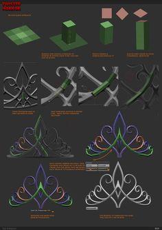 #3d #sculpting #tutorials