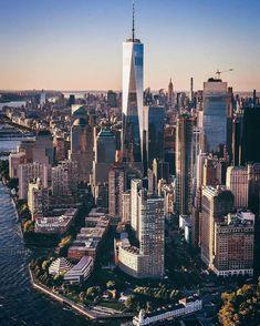 #WeLoveNYC