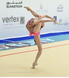 <<Ulyana Travkina (Russia)>>