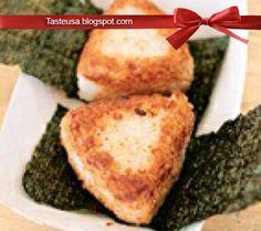 1000+ ideas about Onigiri Recipe on Pinterest | Pork Belly, Rice Ball ...