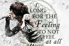 Can You Feel My Heart//Bring Me The Horizon