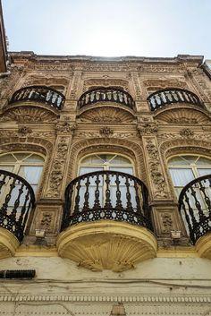 Séville, Espagne. Une ville magnifique! http://www.actuweek.com/go/amazon-espagne.php