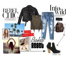 Boho Rebel #boho #rebel #style #ootd #outfitidea #trendy #casual #egdy #fashion #booties #qupidshoes #fashionista #cali #styled #styleme #grunge