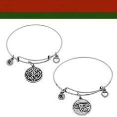 A Rudá fez uma coleção especial pra ajudar o Graac: 10% do valor de cada pulseira banhada a prata vendida (R$ 55 cada) é revertido pra instituição!