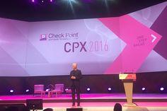 Check Point celebra evento anual Check Point Experience e anuncia novas  soluções de prevenção avançada de ameaças para empresas de qualquer tamanho