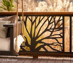 """Another view of the """"Branches"""" panel from www.porch-store.com"""