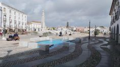 Praça de la Revolutiçao