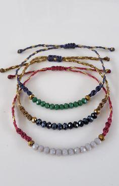 Simple love - bracelet