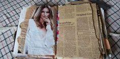 The Junk Journal Project – old calendar – Mixed Media & Art Journaling with Love Keeping A Journal, Journal Pages, Junk Journal, Art With Meaning, My Calendar, Personal Photo, Art Market, Art Journaling, Mixed Media Art