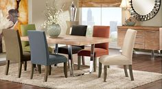 Affordable Formal Dining Room Sets  Rooms To Go Furniture Mesmerizing Rooms To Go Dining Sets Design Decoration