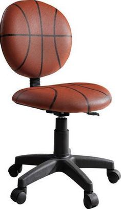 Maya Basketball Office Chair By Acme Furniture