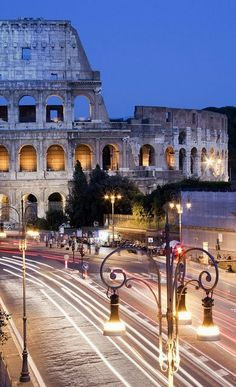 Colosseum ~ Rome, Italy | Michael Baynes Photography