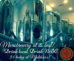 Come out and support Muldoon Irish Pub with $4 Nevin's Brewing Company Drafts today! #KentsDeals #Wheaton #Illinois
