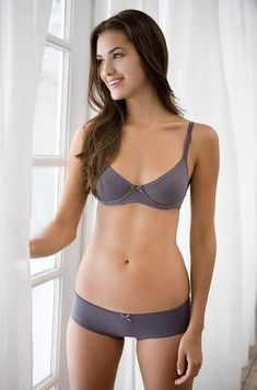 51 Impossibly Beautiful Bras For Girls With Small Boobs #eberjey via Buzzfeed