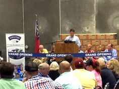 Naturipe Builds Largest Berry Processing Facility In Southeast USA - PerishableNews Grand Opening, Berry, Usa, News, Building, Blueberry, Buildings, U.s. States, Construction